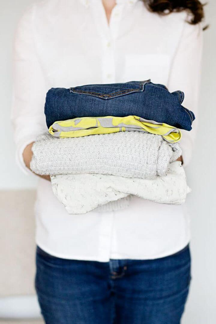 9 Everyday Habits For a Clean