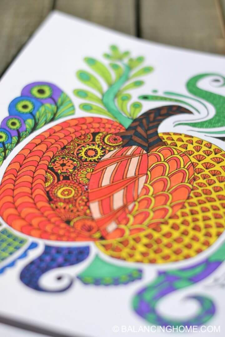 Coloring Pages In The Classroom