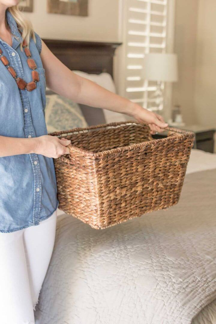 DIY House Cleanish in 15 Minutes a Day