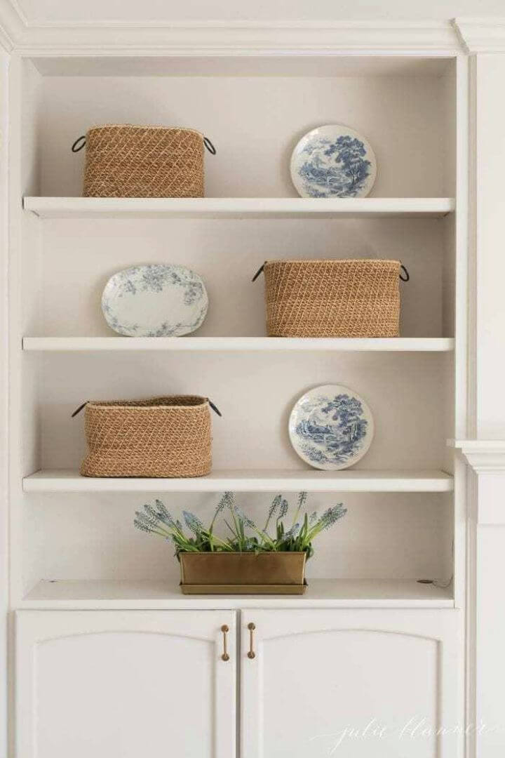 Easy to tackle Spring Cleaning Checklist