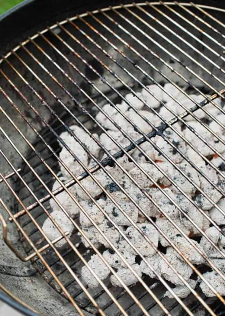 How to Clean Your Grill The All natural Way
