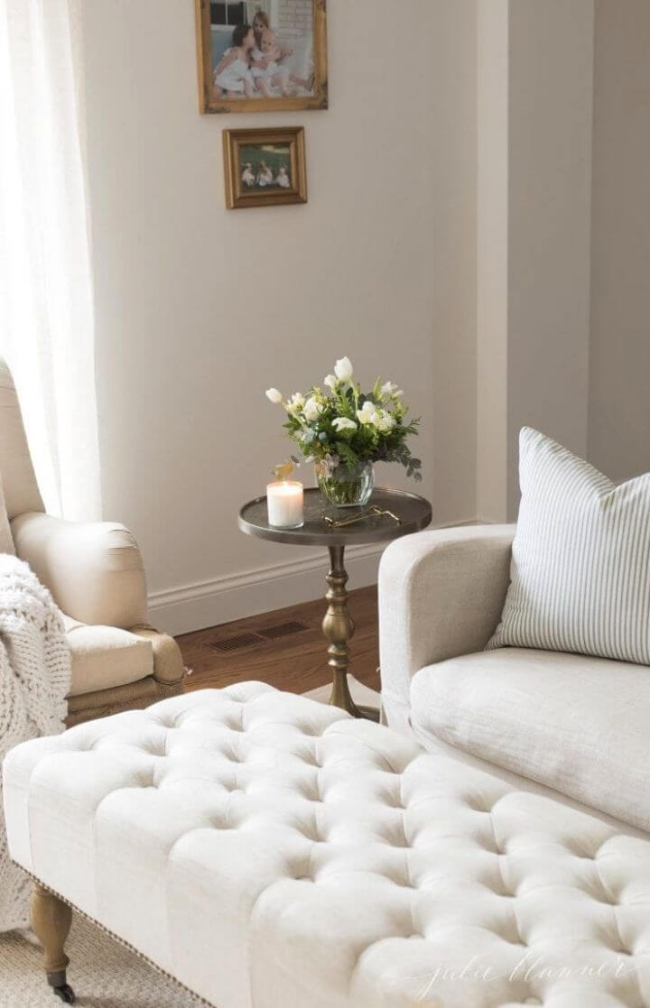 Maintain a Clean Home with 6 Easy Ideas