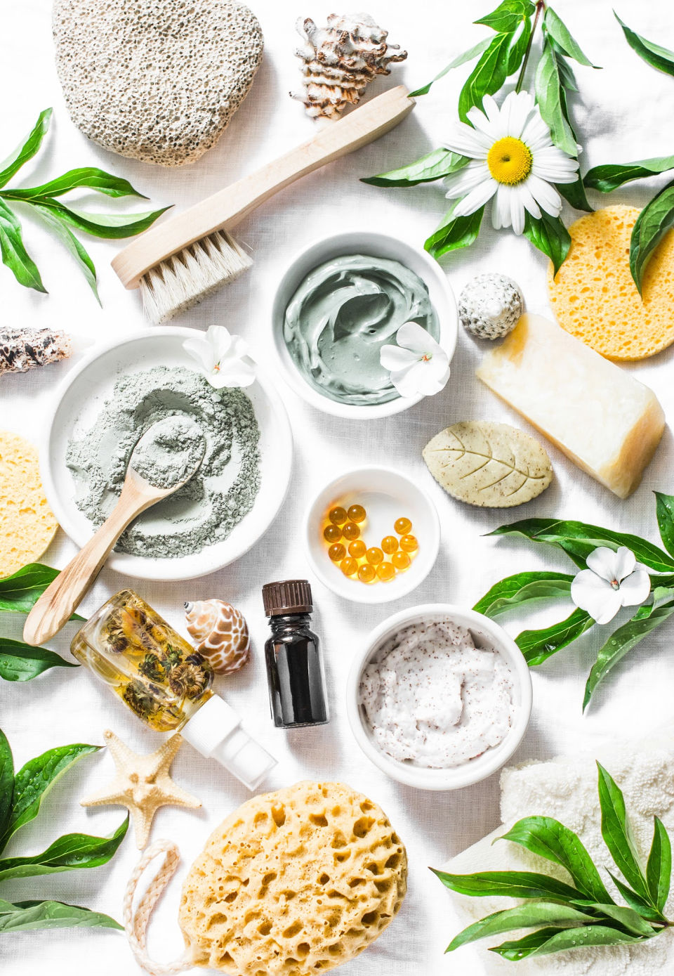 20 Diy Face Mask For Acne Using Natural Ingredients