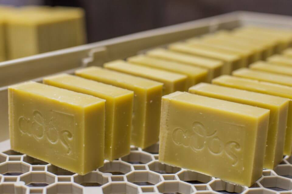 Best Traditional Soap