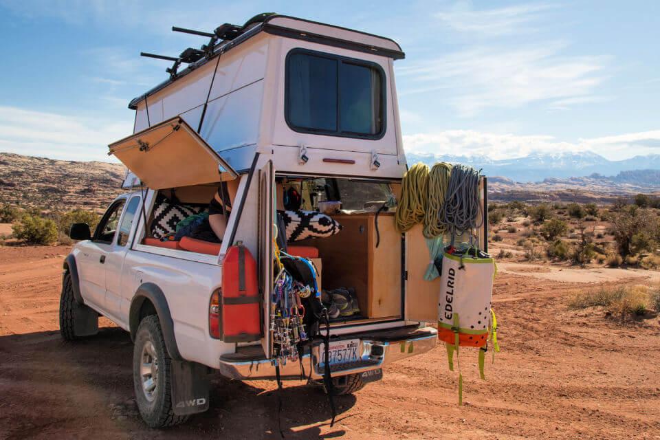 Build This Amazing Custom Camper