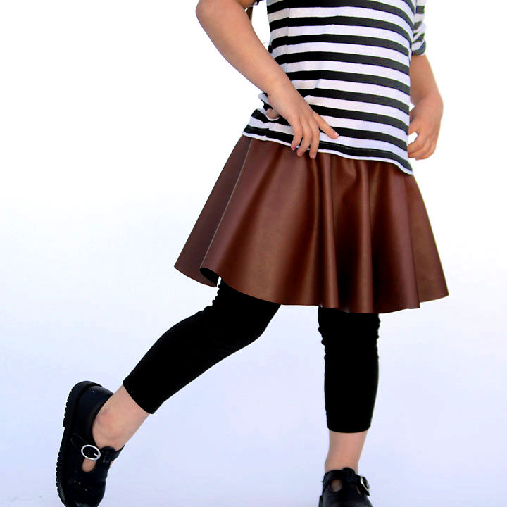 Circle Skirt In 20 Minutes Or Less
