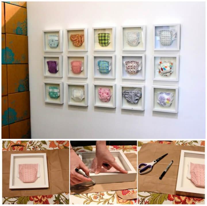 DIY Gallery Wall for Beginners