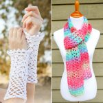 Free Crochet Lace Patterns for Beginners