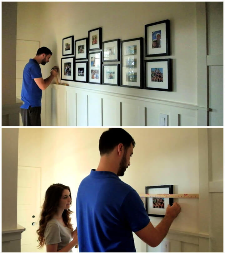 How to Create a Gallery Walls