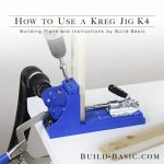 How to Set Up a Kreg Jig