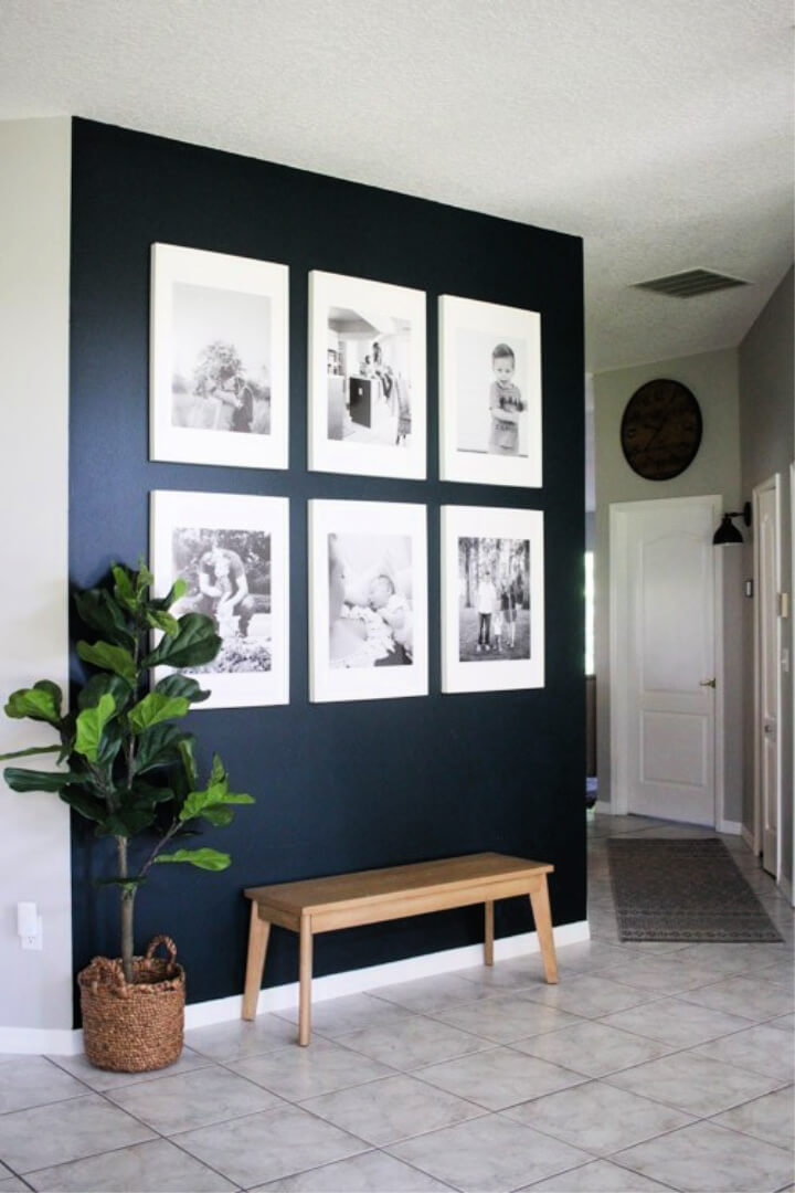 Printing Poster Size Images for a Gallery Wall
