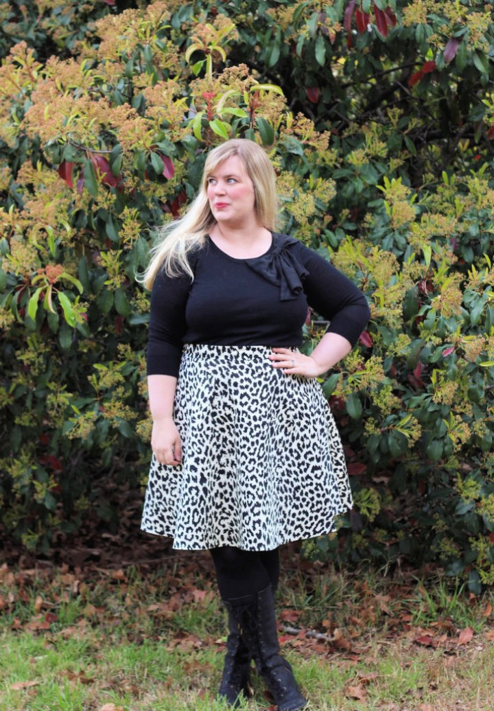 Sew Your Own Circle Skirts