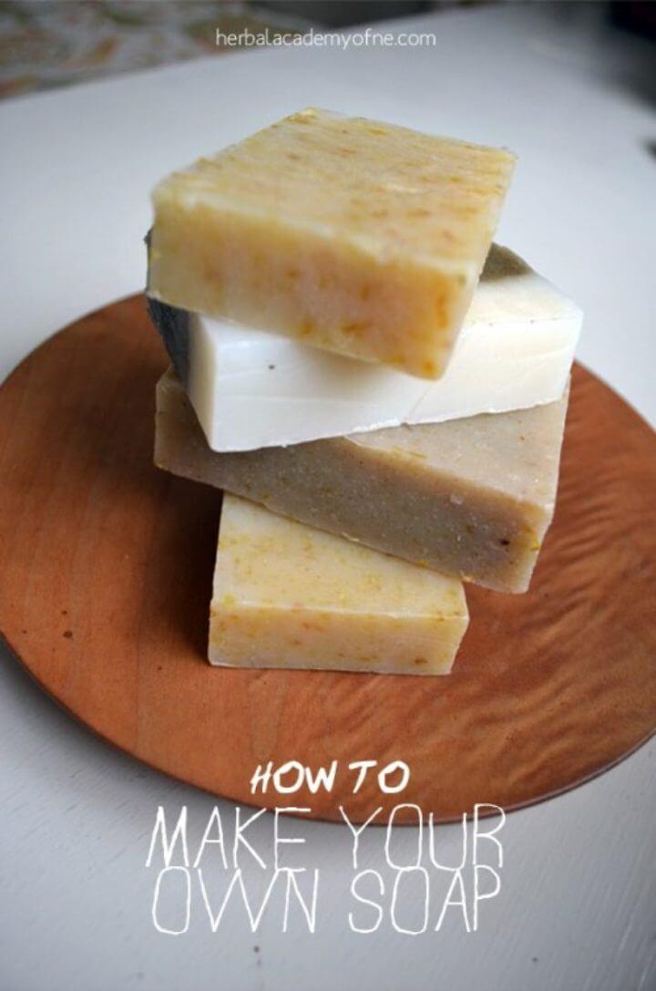 Simple Ingredients Soap