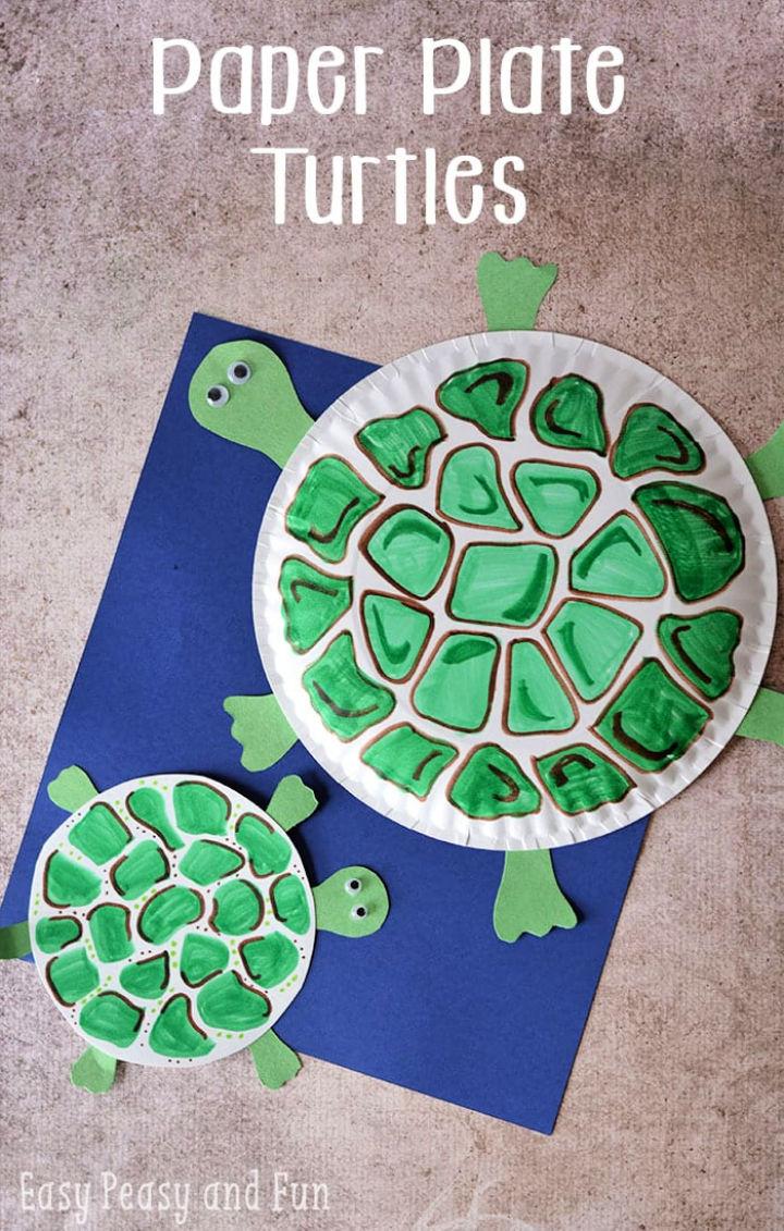 Munchkins and Mayhem: Paper Bowl Turtles | 1131x720